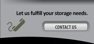 Let us fulfill your storage needs - Contact us